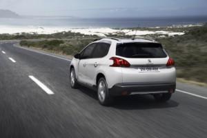 Peugeot 2008, Dieselmotor, Testbericht