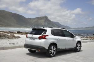 Peugeot 2008, Test, Dieselmotor