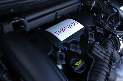 208 GTI, 200 PS Motor, Peugeot