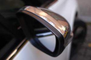 Peugeot 208 GTI, Chrom Spiegel