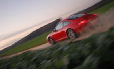 911 Carrera S Test
