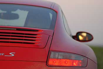 911 Carrera S Testbericht