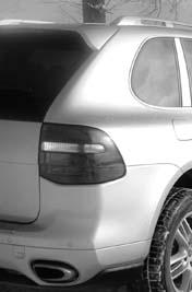 Porsche Cayenne Testbericht