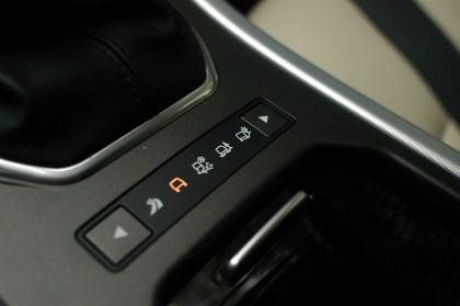 Range Rover Evoque, 4x4 offroad