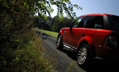 Range Rover Sport Testbericht