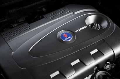 Saab 9-5 2.8 V6 Allrad