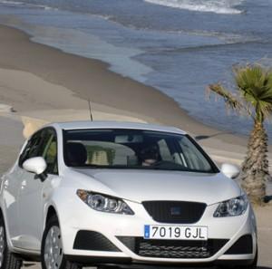 Ibiza, TDI 80PS, Test
