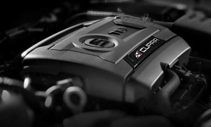 Leon Cupra, Motor, 280 PS