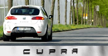 Leon Cupra Testbericht