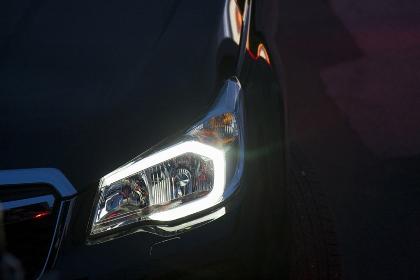 Subaru Forester Fahrbericht