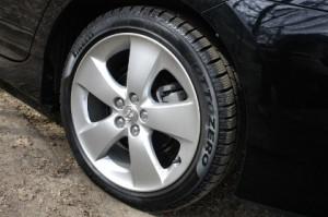 Toyota Prius Felgen Räder