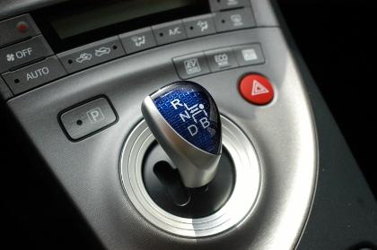 Toyota Prius Automatik Getriebe