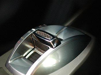 Alfa Romeo MiTo Diesel: DNA Schalter, Dynamic, Sport, Sporttaste