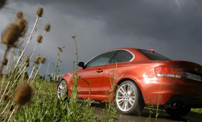 BMW 135i Coupe im Test: 306 PS