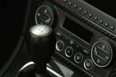 Alfa Spider Fahrbericht: Schaltung, Schalthebel, Sechsgang, 6-Gang-Getrieb, 6 Gänge, sechs Gänge