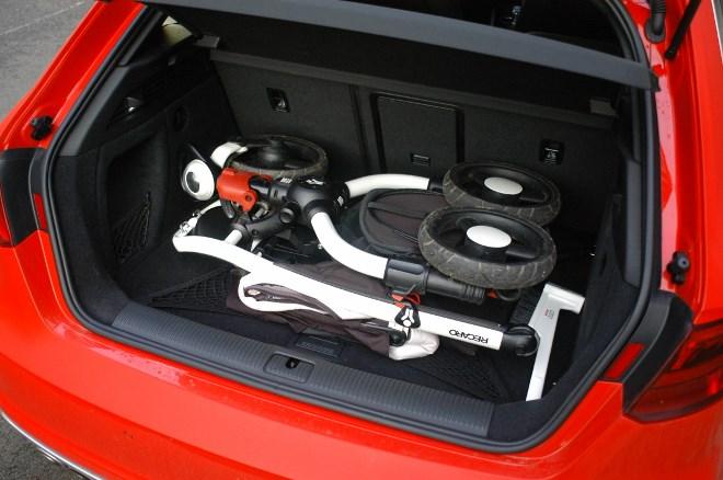 audi s3 sportback test seite 5 automobil. Black Bedroom Furniture Sets. Home Design Ideas