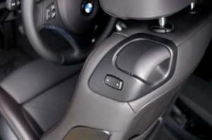 BMW 135i Coupé im Test: hinten sitzen