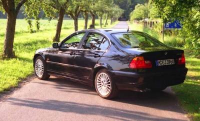 BMW 330d und 330 xda Touring im Test / Vergleichstest