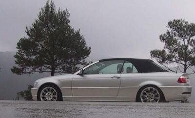 Fahrbericht: BMW 330 Cd Coupé und 330 Ci Cabrio SMG