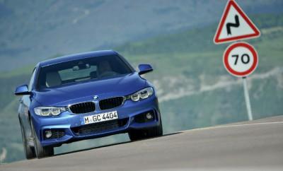 BMW 4er Gran Coupé Fahrbericht: 428i