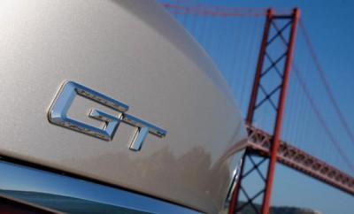 BMW 5er Gran Turismo im Fahrbericht