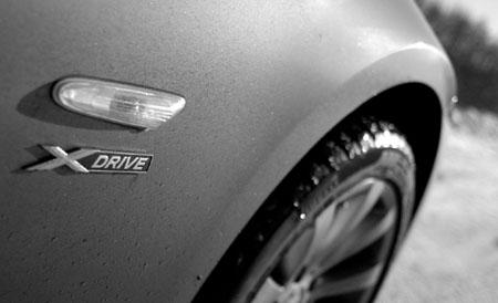 BMW 3er Coupe 330xd Test: mit Allradantrieb, 4x4, Allrad, xDrive