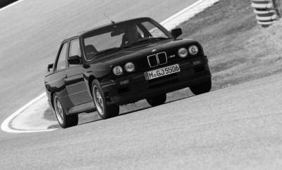 BMW M3 E30 im Fahrbericht: der erste BMW M3
