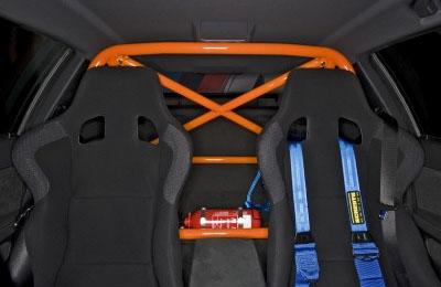 BMW M3 GTS Fahrbericht: Innenraum, Überrollschutz, interior
