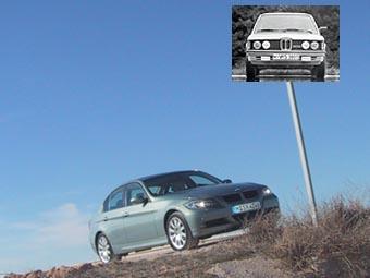 Der neue BMW 3er Testbericht, alter Dreier