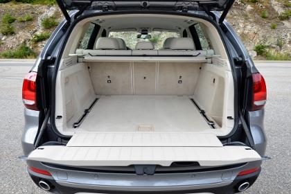 bmw x5 im ersten test fahrbericht x5 50i x5 30d seite 2 automobil. Black Bedroom Furniture Sets. Home Design Ideas