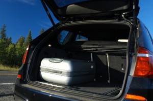 Im BMW X3 3.0 auf langer Tour nach Alaska - Test / Fahrbericht