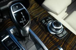 BMW X3 3.0 Test: iDrive, Autmatik, Holz, Leder