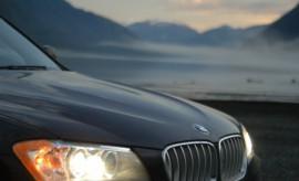 BMW X3 im Test auf Langstrecke: bis nach Alaska