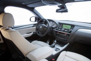 BMW X4 Fahrbericht