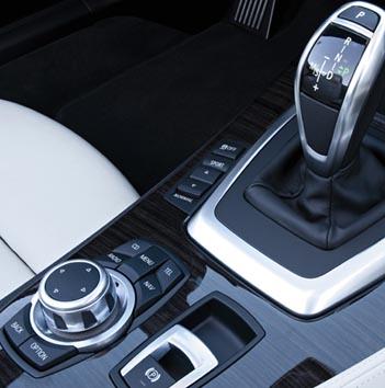 BMW Z4 Fahrbericht: Schaltung, Automatik, iDrive, Handbremse