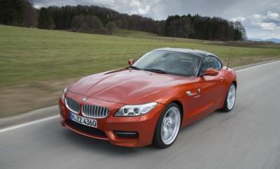BMW Z4 Facelift im Fahrbericht