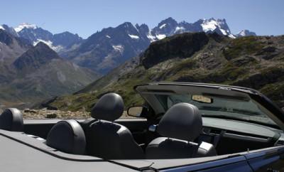 Chrysler Sebring Cabrio 2.7 Test: Viersitzer Cabrio
