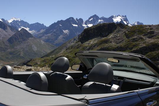 chrysler sebring cabrio 2 7 v6 im test automobil. Black Bedroom Furniture Sets. Home Design Ideas