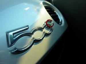 Fiat 500CTest: 2 Zylinder, Zweizylinder