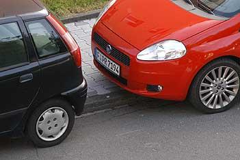 Fiat Grande Punto 1.4 Testbericht: alter Punto, neuer Punto