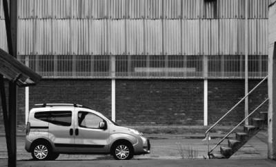 Fiat Qubo Diesel Test: Seite