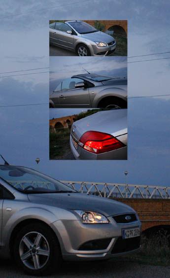 rd Focus Coupe Cabrio Testbericht