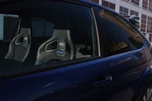 Ford Focus RS: Sitze, Sportsitze, seats