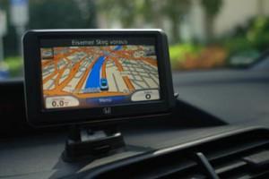 Honda Civic Type R Test: interior, Navigation, Navi