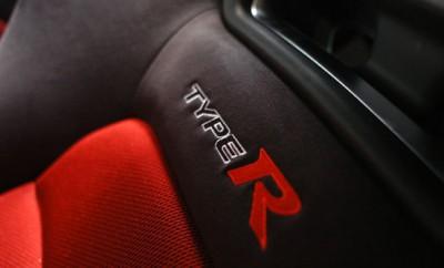 Honda Civic Type R Test: Sitze, Sportsitze