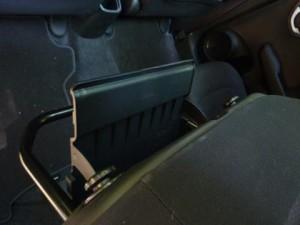 Honda Jazz Hybrid: interior, Innenraum