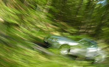 Jaguar S-Type Diesel Test
