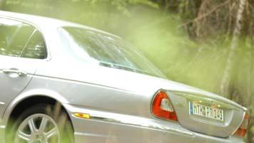 Jaguar XJ 3.5 Testbericht