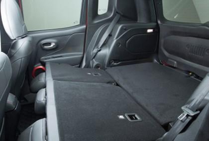 jeep renegade 2 0 multijet diesel trailhawk im test. Black Bedroom Furniture Sets. Home Design Ideas