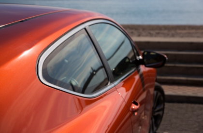 Kia Pro Ceed Coupe
